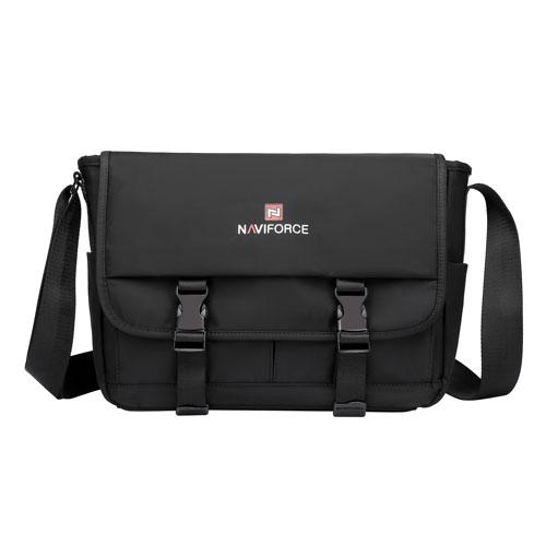 NAVIFORCE-BAG-NFB6803(BLACK)