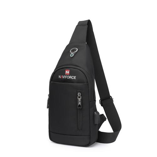 NFB6001-bag-s(black)