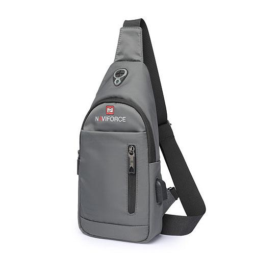 NFB6001-bag-s(gray)